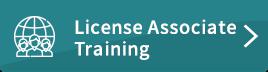 License Associate Training